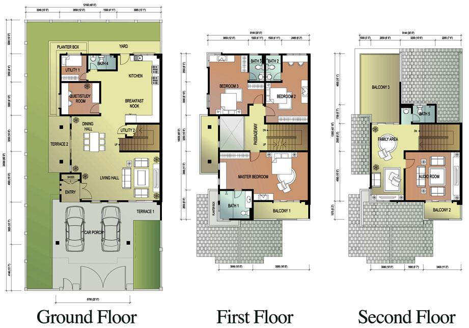 24 X 40 House Floor Plans With Loft Joy Studio Design